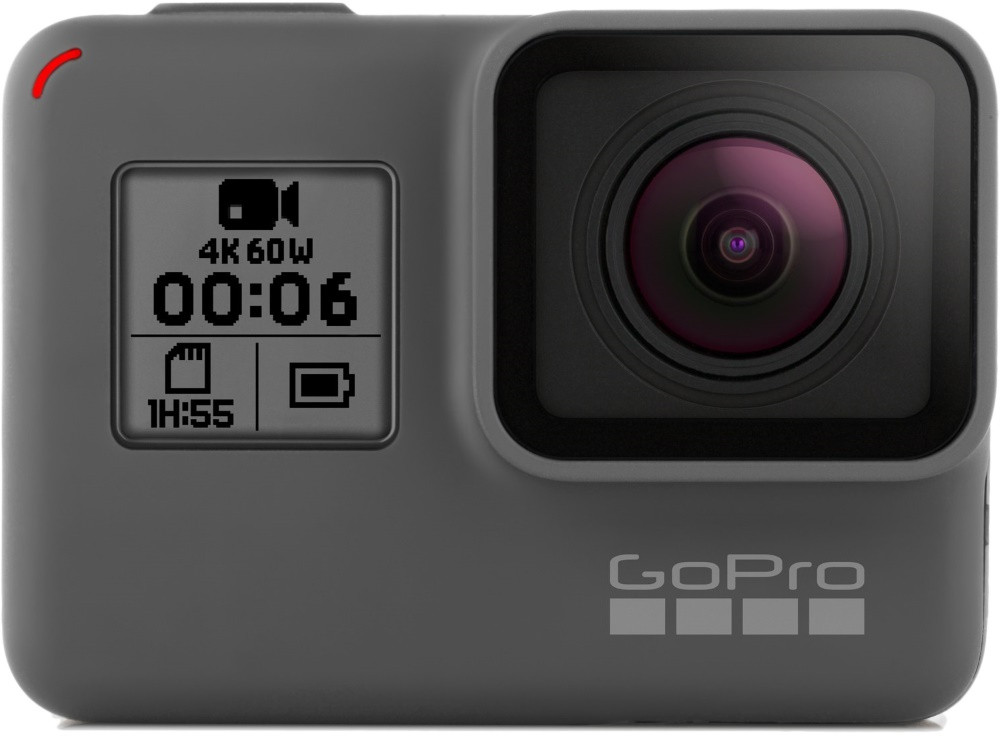 Камера Action GoPro Hero 6 Black ( White Box )