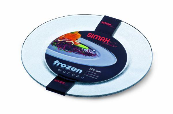 Блюдо 320мм Simax Exclusive Frozen 6568Fs