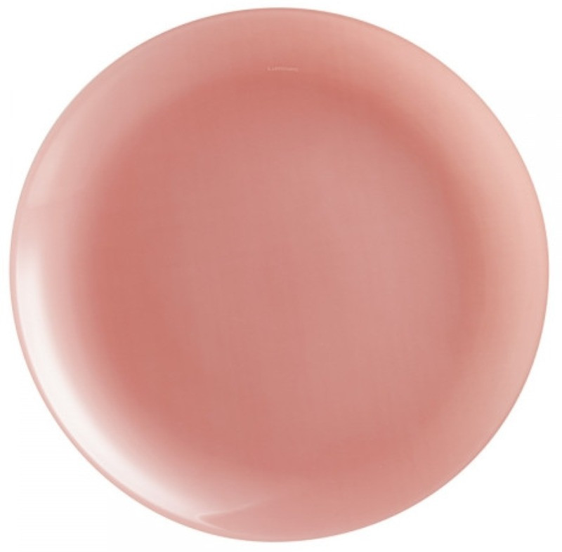 Тарелка 20.5см LUMINARC ARTY BLUSH N4464/